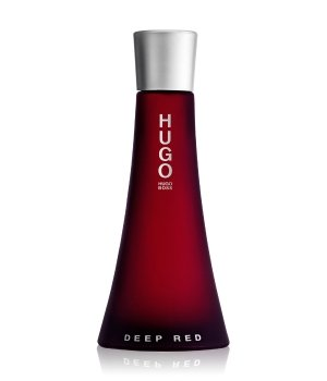 Hugo Boss Hugo Deep Red  Eau de Parfum für Damen