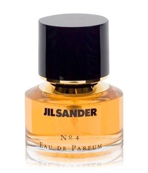 Jil Sander No.4  Eau de Parfum für Damen