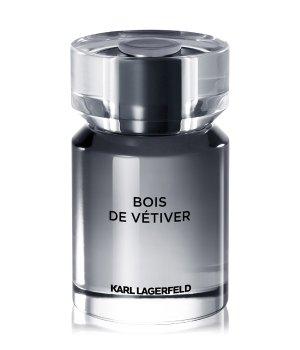 Karl Lagerfeld Les Parfums Matières Bois de Vétiver