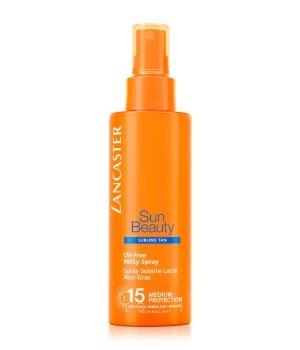 Lancaster Sun Beauty Oil Free Milky Spray SPF 15 Sonnenspray für Damen und Herren