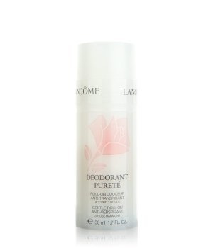 Lancôme 3-Rose Harmony Déodorant Pureté Deodorant Roll-On für Damen