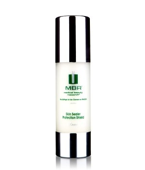 MBR BioChange Skin Sealer Protection Shield Gesichtscreme für Damen