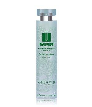 MBR Fragrance Green & White Eau de Parfum für Damen