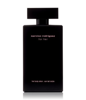 Narciso Rodriguez for her  Bodylotion für Damen