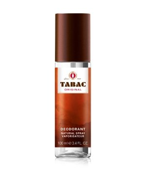 Tabac Original Natural Deodorant Spray für Herren