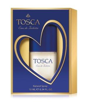 Tosca For Her  Eau de Toilette für Damen