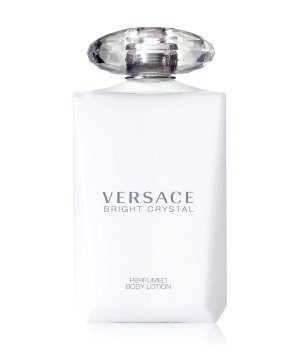 Versace Bright Crystal  Bodylotion für Damen