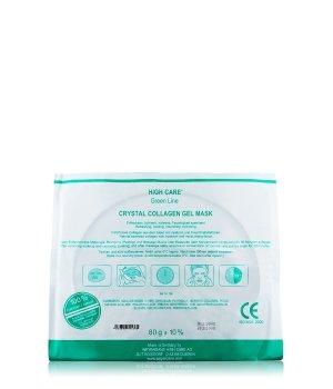 Weyergans Green Line Crystal Collagen Gel Tuchmaske für Damen