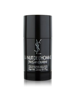 Yves Saint Laurent La Nuit de L'Homme  Deodorant Stick für Herren