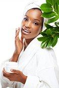 Die beste Gesichtscreme für strahlende Haut