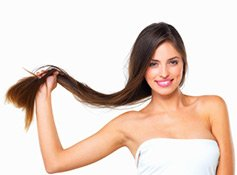 Gesunde Haare dank der richtigen Haarpflege