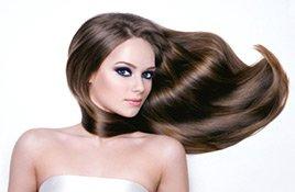 Haarserum für glänzendes und volles Haar