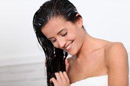 Tolles Volumen mit der richtigen Pflege für feines Haar