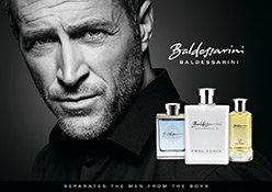 Baldessarini Parfums Visual