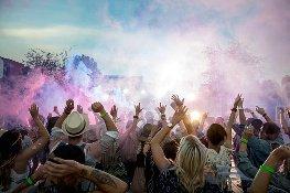 Festival Feeling