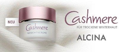 Alcina Kosmetik Banner