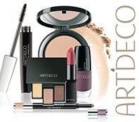 Lippenstifte von Artdeco