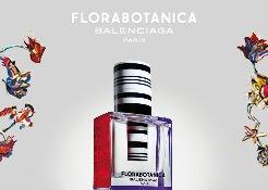 Balenciaga Florabotanica Visual