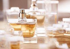 Burberry Parfum Visual