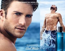 Davidoff Cool Water Visual