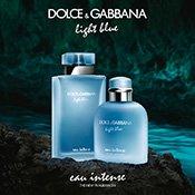 Dolce & Gabbana Light Blue Intense Düfte