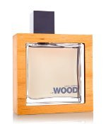 Flakon des Dsquared² He Wood