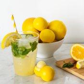 eos Lemon Drop Limonade