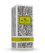 Spüren Sie die Magie mit Patchouly Parfum.