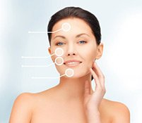 Hautpflege ab 40 Visual