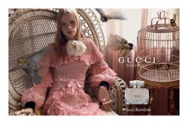 Gucci Parfum - Bamboo EdT