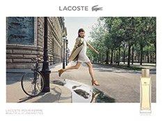 Das Visual zu Lacoste Pour Femme