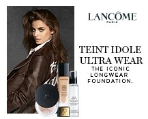 Lancôme Teint Idole Ultra make-up