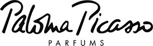 Das Paloma Picasso Logo