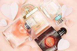 Beliebt bei Damen: Parfum Top 10 Auswahl