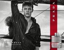 Visual zum Prada Luna Rossa Parfum