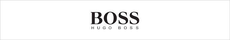 Hugo Boss Markenbanner