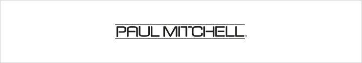 Paul Mitchell Markenbanner
