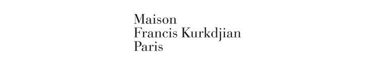 Maison Francis Kurkdjian - Jetzt entdecken!