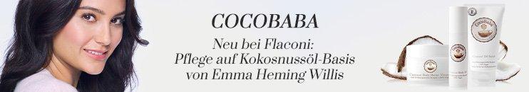 Cocobaba - Jetzt entdecken!