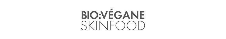 Bio Vegane Markenbanner
