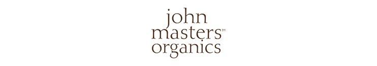 John Masters Organics Markenbanner