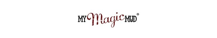 My Magic Mud Markenbanner