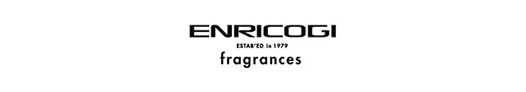 ENRICOGI fragrances Markenbanner