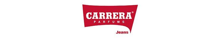 Carrera Jeans Parfums Markenbanner