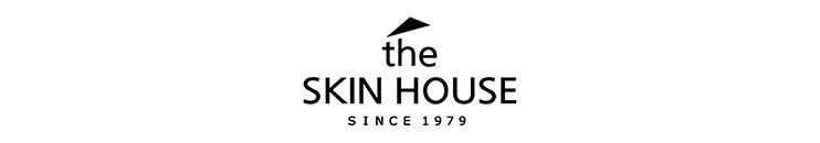 the SKIN HOUSE Markenbanner