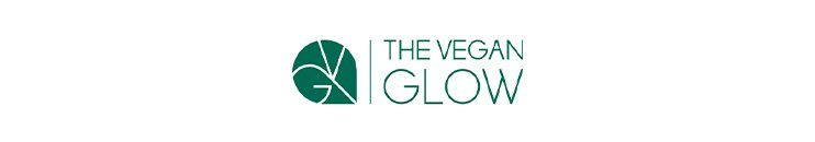 THE VEGAN GLOW Markenbanner