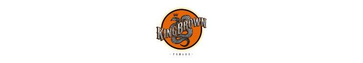 King Brown Markenbanner