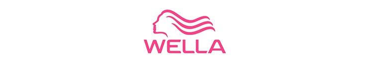 Wella Shockwaves Markenbanner