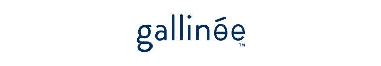 Gallinée Markenbanner