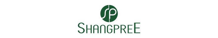 Shangpree Markenbanner